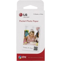 LG Pocket Photo Paper PS2203