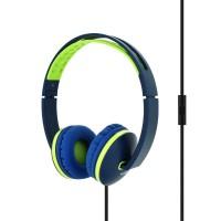 Valore Melo-tune – Music Headphone (HS0014) Blue