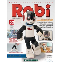 Robi Issue 52