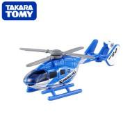 Tomica Helicopter Kawasaki (BK117 C-2)