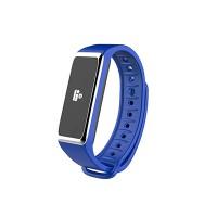 Mykronoz ZeFit2 Pulse Activity + HRM Wristband (Blue)