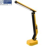 Valore Touch LED Table Lamp (LTL06) Yellow/Black