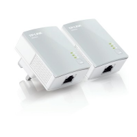 TP-Link TL-PA4010Kit AV600 Powerline Starter Kit