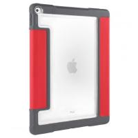 STM [9.7-inch] iPad Pro Dux Plus AP Case (Red)