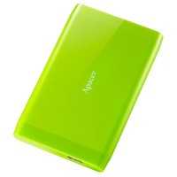 Apacer AC235 USB3.1 Portable Hard Drive 1TB (Green)
