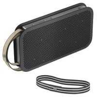 B&O BeoPlay A2 Active Wireless Speaker (Stone Grey)