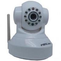Foscam FI9816P Wireless Indoor IP Camera 1.0 Megapixel (SD-Card slot)