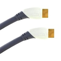 Daiyo 2.0M 4K Curve Angle HDMI Cable Ethernet (TA5682)