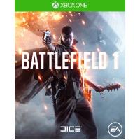 Xbox One Battlefield 1 Standard Edition (NC16)