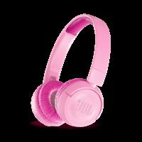 JBL [JR300BT] Kids Bluetooth Headphones (Pink)
