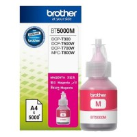 Brother BT5000M Ink Bottle (Magenta)