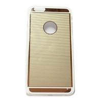 PLG iPhone 6 Plus IP6 Case (Gold)