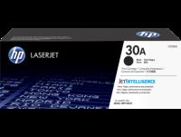 HP CF230A  Laserjet Toner  [30A 1.6k pages] (Black)