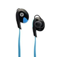 VALORE BTS17 Wireless Sports Headset (Cyan)