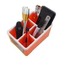 PRS S-02 Storage Box (Orange)