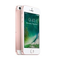 iPhone SE 128GB (Rose Gold)
