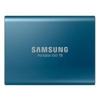 Samsung T5 Portable SSD T5 500GB [MU-PA500B/WW]