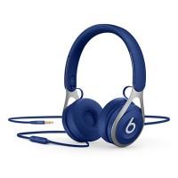 Beats EP Headphones + Mic (Blue)