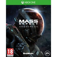 Xbox One Mass Effect: Andromeda [Standard Edition - M18]