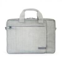 Tucano Notebook (13.3-inch) & Notebook (14-inch) Svolta Slim Bag (Grey)