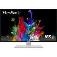 Viewsonic VX4380 43inch (42.5 inch viewable) IPS Monitor with 4K UHD resolution