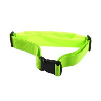 PRS Silm Sport Waist Pouch with 1 pocket (Green)
