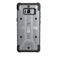 UAG Galaxy S8 Plus Plasma Case (Ice / Black)