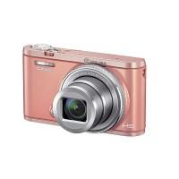 Casio EX-ZR5000 Travel Selfie Camera (Pink)