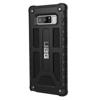 UAG Galaxy Note 8 Monarch Case (Black)