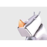 iThinking Rhino Hammer (Silver)