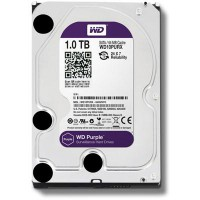 WD Purple Surveillance HDD (1TB)