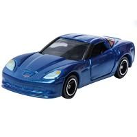 Tomica Chevolet Corvette (Z06) #5