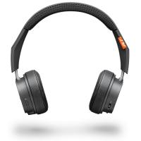 Plantronics BackBeat 505 Wireless Headphones (Dark Grey)