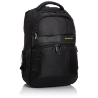 Samsonite Ikonn Backpack III  (31R - 09003) (Black)