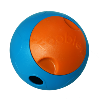 LChic Foobler (Blue/Orange)