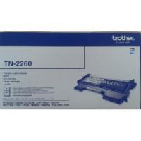 Brother TN-2260 Toner Cartridge (Black)