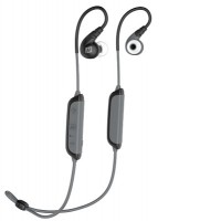 MEE Audio X8 Sport Bluetooth Earphones (Black)
