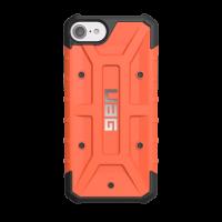 UAG iPhone 7 Pathfinder Case (Rust/Black)