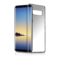 Just Must Galaxy Note 8 Naked Case (Clear)