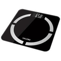 VALORE Wireless Smart Scale VF-004 (Black)