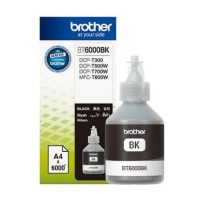 Brother BT6000BK Ink Bottle (Black)