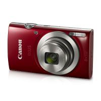 Canon IXUS 185 Pocket Size Camera (Red)