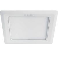Philips 59527 Marcasite SQ 125 12W 30K White DownLight