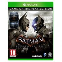 Xbox One Batman Arkham Knight GOTY R3 (NC 16)