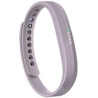 Fitbit Flex 2 Activity Tracker 2 sizes in box Lavender