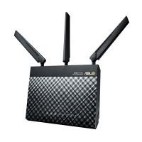 Asus 4G-AC55U - AC1200 4G LTE Gigabit Wi-Fi Modem Router