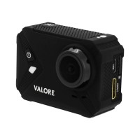 Valore MAXIMAL – 1080P Full HD WiFi Action Camera (VMS56) [Black]