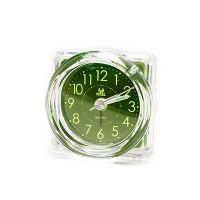 PRS C02 Transparent Clock (Green)