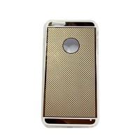 PLG   iPhone 6 Plus Case (Gold)