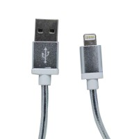 PLG LC-12 8Pin Charging Cable 1m (White)